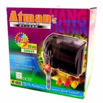 Filtro Externo Atman Hf-600 - Net Aquários -