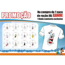 Camisetas Promocionais Toca Dos Peixes - Aquarismo