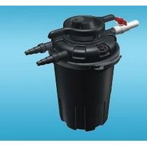 Filtro Pressurizado 13500 Litros 110v C/ Uv 18 W Lagos Resun