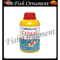 Alcon Labcon Garden Cristal Lagos 1 Litros Fish Ornament