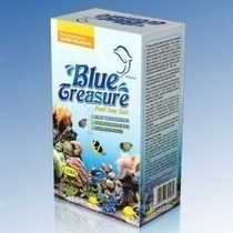Sal Marinho Reef Salt Blue Treasure Para Aquarios