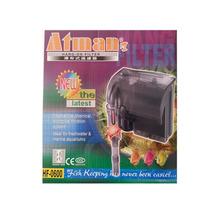 Filtro Externo Atman Hf600 Hf-600 Hf 600 110v. Frete Gratis