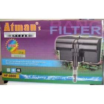 Filtro Externo Atman Hf800 Hf-800 110v Frete Gratis