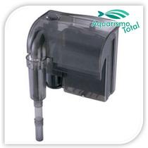 Filtro Externo P/ Aquários Atman 650 L/h Hf 600 Frete Grátis