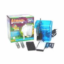 Filtro Externo Atman Hf 100 Para Aquários 160 Litros/h 110v