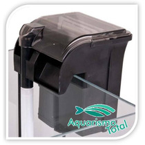 Filtro Externo Jebo 502 5w 450l/h Aquários Até 90l Com Nota!