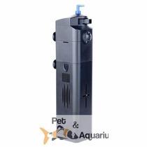 Filtro Uv Sunsun 7 Watts Com Bomba 800 L/h 110 Volts
