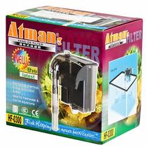 Filtro Externo Atman Hf-300 - 110v