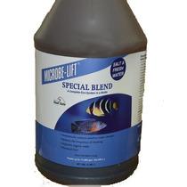 Special Blend Microbe-lift Galão 3,7 L Acelerador Biologico