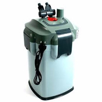 Filtro Canister Hopar 3328 C/uv 9w - 2200l/h - 110v- Aquaset