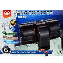 Filtro Externo Sunsun Hbl 702 800 L/h 110v Fish Ornament