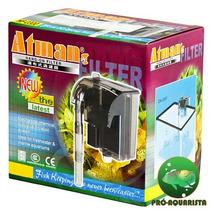 Atman Hang-on Filter Hf-600/hf-0600 650l/h 110v