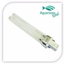 Lâmpada P Reposição Filtro Boyu/jad Uvc-a 9w Pl