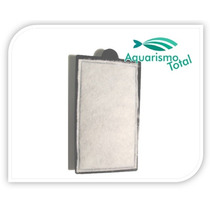 Refil P/ Filtro Externo Atman Hf 300 (1 Unidade) Hf-300