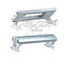 Luminária Boyu 100hcm Plb100h- Com Lampada 2x Pl 55w