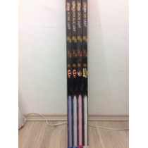 Lampadas T5 Soma Alta Qualidade 54w Rosa 7800k (115cm )