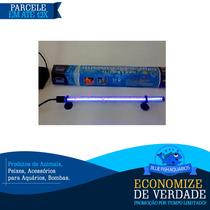 Lampada Roxin T4 Led Submersível C/ 3 Cores Rx-l004 40 Cm