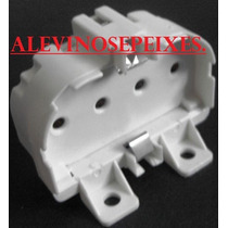 Soquete Para Lampada Pl 4 Pinos Base G 11 Alevinosepeixes.