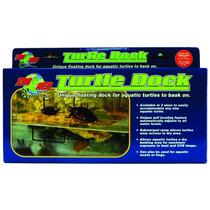 Deck P/ Tartaruga Zoomed Turtle Dock Mini - Pet Hobby