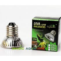Lampada Uva E Uvb 35w