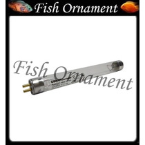 Lampada Osram 4 Watts Tubular T5 Uv Germicida Fish Ornament