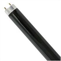 Lâmpada Tubular Luz Negra T5 Black De 4w