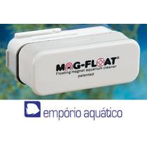Mag Float Medium Vidros Até 10mm Limpador Magnético F0350