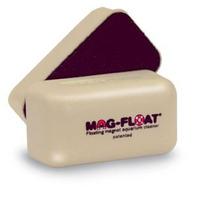 Limpador Magnético Mag-float 35a Aquário Acrilico Até 5mm