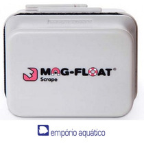 Mag Float Large Vidros Até 16mm Limpador Magnético F0350