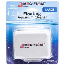 Limpador Magnético Flutuante Para Vidros Até 16 Mm Mag-float