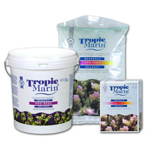 Tropic Marin Pro-reef Sea Salt 20kg Sal Marinho Faz 600 Lts