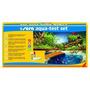 Sera Kit Teste Aqua Test Set Aquarios Agua Doce Ph Kh Gh No2
