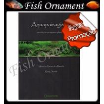 Livro Aquapaisagismo Aquamazon - Fish Ornament