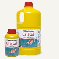 Floculador Para Lagos Alcon Labcon Garden Cristal 5 Litros