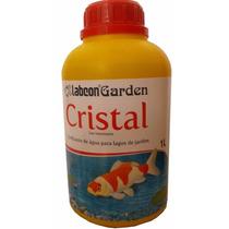 Floculador Para Lagos Alcon Labcon Garden Cristal 1000ml