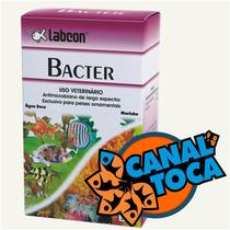Alcon Labcon Bacter - 10 Capsulas - Toca Dos Peixes