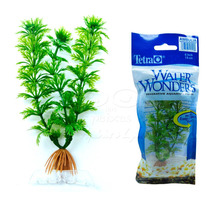 Planta Artificial P/ Aquarios Tetra Ambulia 6cm