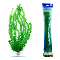 Planta Artificial P/ Aquarios Tetra Ambulia 61cm