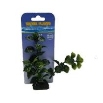 Planta Artificial P/ Aquários E Terrários 10cms - Cód.94102