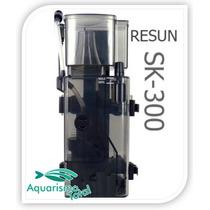 Protein Skimmer Hang On Resun Sk 300 Aquários Até 95 Litros