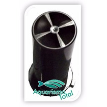Tubo Plástico Interno Protetor P Cúpula Canister Hopar 3028