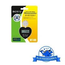 Boyu Termometro Digital Bt-08 ( Coração )