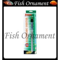Termostato Com Aquecedor Atman At 300w 220v Fish Ornament