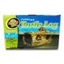 Tronco Flutuante Turtle Log Ta40 Zoomed P/ Reptéis/tartaruga