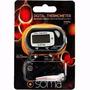 Termômetro Digital Soma Com Sensor De Temperatura - Soma