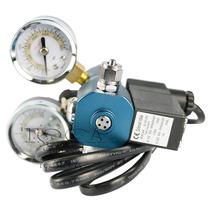 Regulador De Co2 Dupla - Macro Aqua Com Solenóide