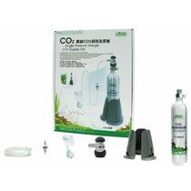 Cilindro Co2 Kit Completo Ista 500ml Pronto Para Uso I-675