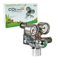 Ista Regulador Co2 C/ Solenoide I-580 (vertical) 110v