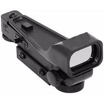Red Dot Mira Laser Para Trilhos De 11mm Paintbal Airsoft