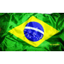 Bandeira Do Brasil Oficial - 1,50 X 1,00! Gigante!